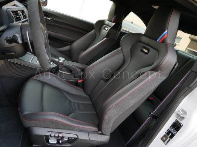 BMW M2 CS DKG, Caméra de recul, Sièges électriques, Apple CarPlay, DAB - <small></small> 98.900 € <small>TTC</small>