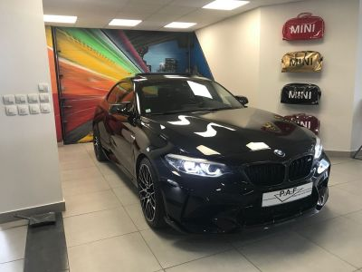 BMW M2 (F87) 3.0 410CH COMPETITION M DKG EDITION HERITAGE - <small></small> 89.900 € <small>TTC</small> - #3