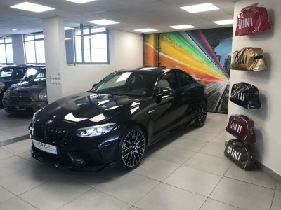 BMW M2 (F87) 3.0 410CH COMPETITION M DKG EDITION HERITAGE - <small></small> 89.900 € <small>TTC</small> - #1