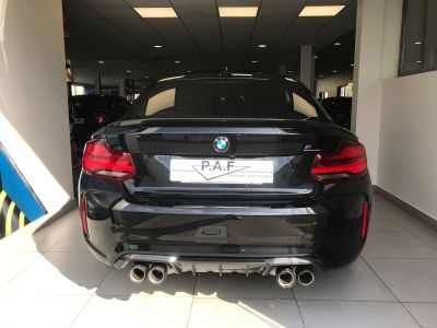 BMW M2 (F87) 3.0 410CH COMPETITION M DKG EDITION HERITAGE - <small></small> 89.900 € <small>TTC</small> - #5