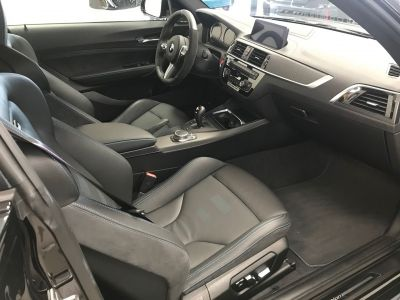 BMW M2 (F87) 3.0 410CH COMPETITION M DKG EDITION HERITAGE - <small></small> 89.900 € <small>TTC</small> - #7
