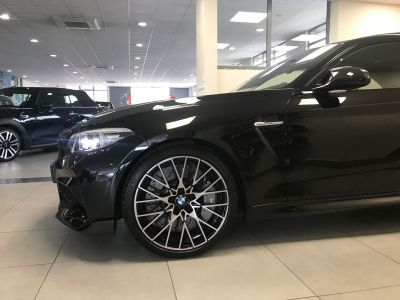 BMW M2 (F87) 3.0 410CH COMPETITION M DKG EDITION HERITAGE - <small></small> 89.900 € <small>TTC</small> - #9