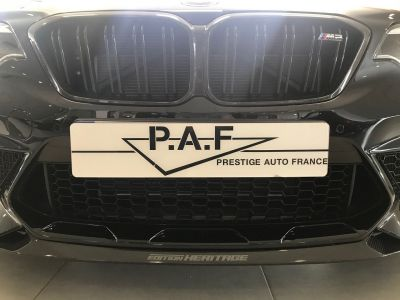 BMW M2 (F87) 3.0 410CH COMPETITION M DKG EDITION HERITAGE - <small></small> 89.900 € <small>TTC</small> - #10