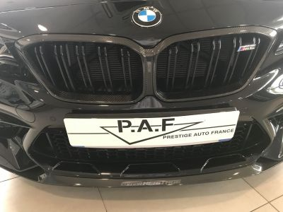BMW M2 (F87) 3.0 410CH COMPETITION M DKG EDITION HERITAGE - <small></small> 89.900 € <small>TTC</small> - #15