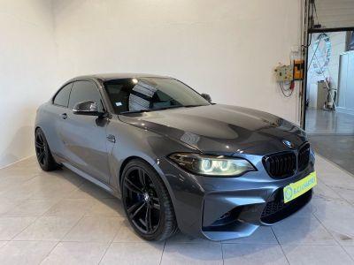 BMW M2 (F87) 370CH - <small></small> 53.990 € <small>TTC</small> - #1