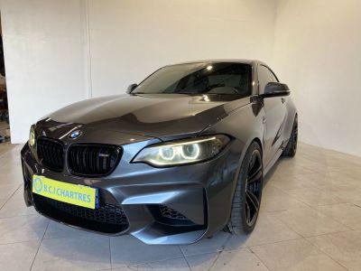 BMW M2 (F87) 370CH - <small></small> 53.990 € <small>TTC</small> - #2