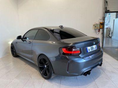 BMW M2 (F87) 370CH - <small></small> 53.990 € <small>TTC</small> - #4