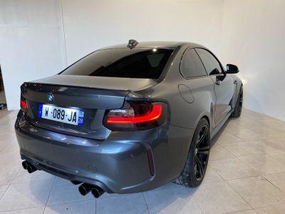 BMW M2 (F87) 370CH - <small></small> 53.990 € <small>TTC</small> - #5