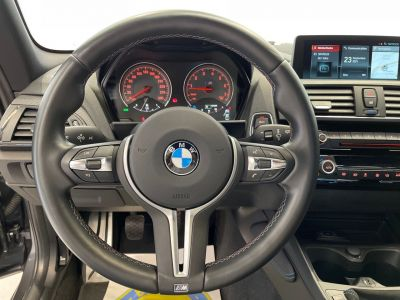 BMW M2 (F87) 370CH - <small></small> 53.990 € <small>TTC</small> - #8