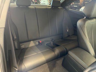 BMW M2 (F87) 370CH - <small></small> 53.990 € <small>TTC</small> - #9