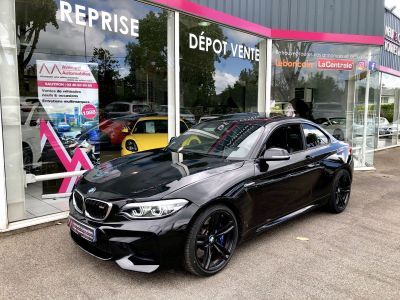 BMW M2 (F87) 370CH M DKG - <small></small> 51.990 € <small>TTC</small> - #1