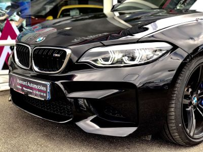 BMW M2 (F87) 370CH M DKG - <small></small> 51.990 € <small>TTC</small> - #2