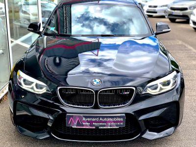BMW M2 (F87) 370CH M DKG - <small></small> 51.990 € <small>TTC</small> - #3