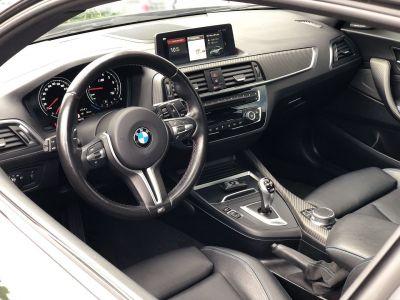 BMW M2 (F87) 370CH M DKG - <small></small> 51.990 € <small>TTC</small> - #5