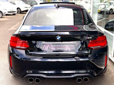 BMW M2 (F87) 370CH M DKG - <small></small> 51.990 € <small>TTC</small> - #20