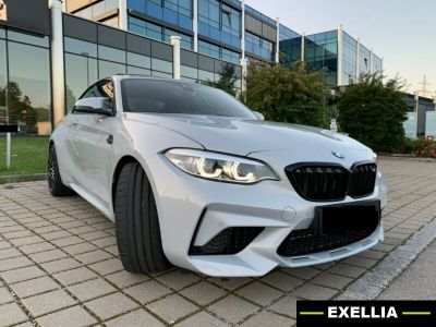 BMW M2 M2 COMPETITION DKG - <small></small> 66.490 € <small>TTC</small>