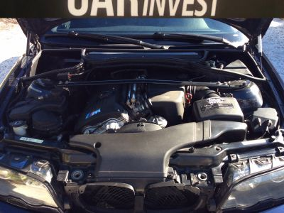 BMW M3 coupé 342 BT ROBOTISES PALETTE .LEVIER 8 - <small></small> 27.980 € <small>TTC</small>