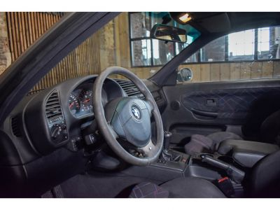 BMW M3 E 36 3,2 - Zeldzaam - Topstaat - TOPDEAL - <small></small> 22.999 € <small>TTC</small> - #9