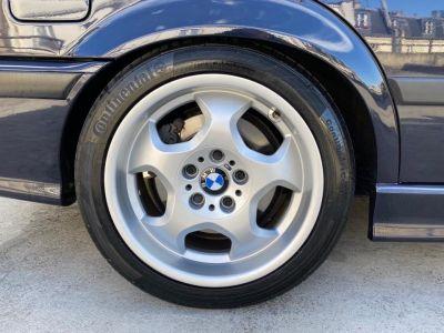 BMW M3 (E36) 286CH - <small></small> 22.900 € <small>TTC</small>