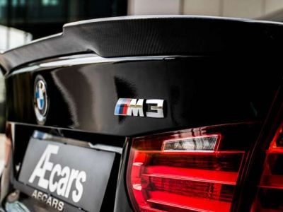BMW M3 Limousine CARBON - ISPIRI - M-PERFORMANCE EXHAUST - <small></small> 54.950 € <small>TTC</small> - #7