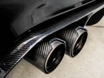 BMW M3 Limousine CARBON - ISPIRI - M-PERFORMANCE EXHAUST - <small></small> 54.950 € <small>TTC</small> - #8
