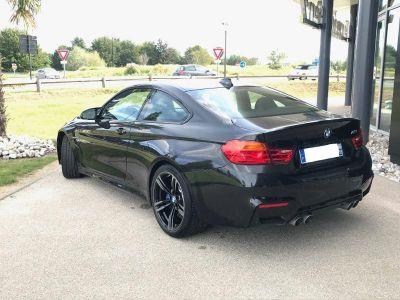 BMW M4 431ch DKG - <small></small> 61.800 € <small>TTC</small>