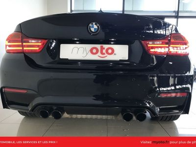 BMW M4 450CH PACK COMPETITION DKG - <small></small> 63.800 € <small>TTC</small>