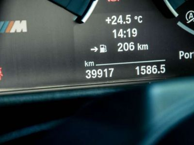 BMW M4 Cabrio COMPETITION - FULL - 1 OWNER - BELGIAN CAR - <small></small> 59.950 € <small>TTC</small> - #12