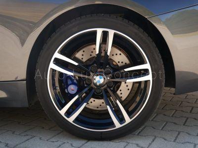BMW M4 Cabriolet, Affichage tête haute, Caméra 360°, Harman/Kardon, TV, Volant chauffant - <small></small> 47.900 € <small>TTC</small>