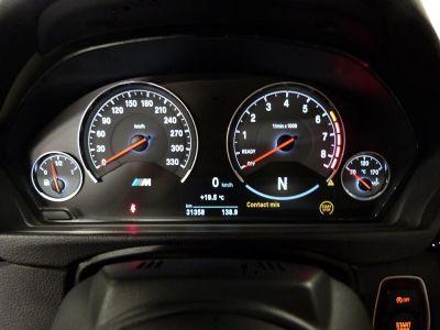 BMW M4 CABRIOLET (F83) 431CH DKG - <small></small> 59.990 € <small>TTC</small>