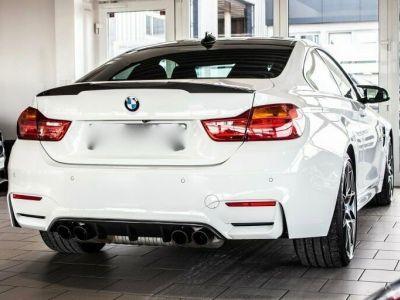 BMW M4 COMPETITION 450 DKG7 - <small></small> 62.900 € <small>TTC</small>