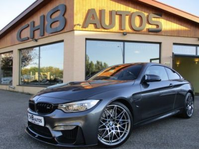 BMW M4 competition coupe individual harman/kardon pack carbone - <small></small> 59.900 € <small>TTC</small> - #1