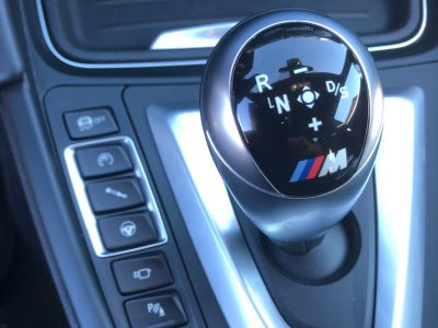 BMW M4 competition coupe individual harman/kardon pack carbone - <small></small> 59.900 € <small>TTC</small> - #5