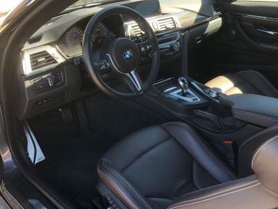 BMW M4 competition coupe individual harman/kardon pack carbone - <small></small> 59.900 € <small>TTC</small> - #4