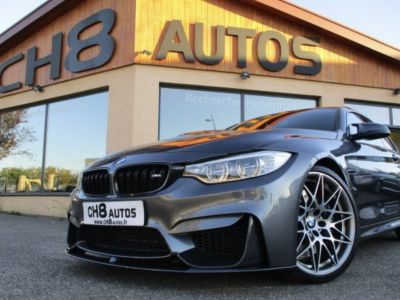 BMW M4 competition coupe individual harman/kardon pack carbone - <small></small> 59.900 € <small>TTC</small> - #2