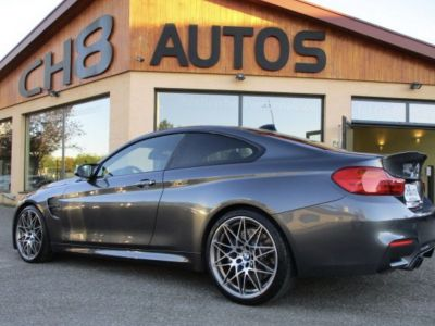 BMW M4 competition coupe individual harman/kardon pack carbone - <small></small> 59.900 € <small>TTC</small> - #8