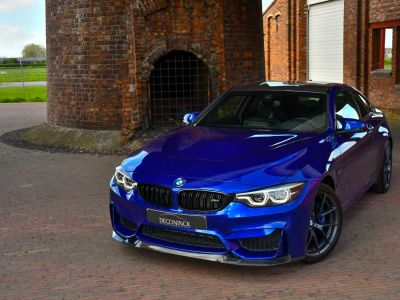 BMW M4 Coupé 3.0 CS - COMPETITION SPORT - ( NP € 130.000) - <small></small> 79.950 € <small>TTC</small> - #1