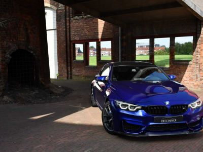 BMW M4 Coupé 3.0 CS - COMPETITION SPORT - ( NP € 130.000) - <small></small> 79.950 € <small>TTC</small> - #2