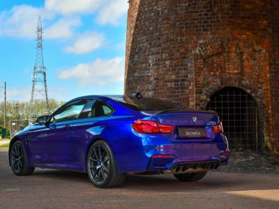 BMW M4 Coupé 3.0 CS - COMPETITION SPORT - ( NP € 130.000) - <small></small> 79.950 € <small>TTC</small> - #3