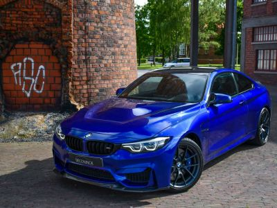 BMW M4 Coupé 3.0 CS - COMPETITION SPORT - ( NP € 130.000) - <small></small> 79.950 € <small>TTC</small> - #5