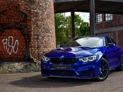 BMW M4 Coupé 3.0 CS - COMPETITION SPORT - ( NP € 130.000) - <small></small> 79.950 € <small>TTC</small> - #6