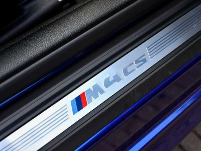 BMW M4 Coupé 3.0 CS - COMPETITION SPORT - ( NP € 130.000) - <small></small> 79.950 € <small>TTC</small> - #24