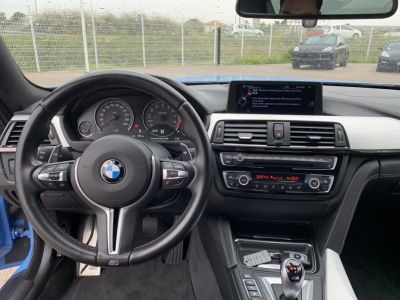 BMW M4 COUPE 431 DKG - <small></small> 58.990 € <small>TTC</small>