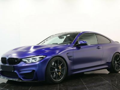 BMW M4 Coupe I (F82) 460ch CS DKG - <small></small> 79.990 € <small>TTC</small> - #1