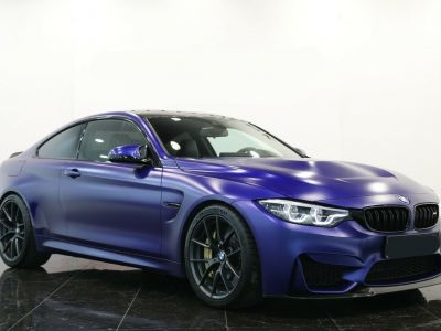 BMW M4 Coupe I (F82) 460ch CS DKG - <small></small> 79.990 € <small>TTC</small> - #2