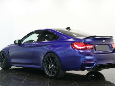 BMW M4 Coupe I (F82) 460ch CS DKG - <small></small> 79.990 € <small>TTC</small> - #5