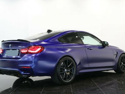 BMW M4 Coupe I (F82) 460ch CS DKG - <small></small> 79.990 € <small>TTC</small> - #6