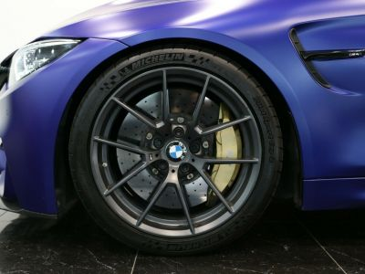 BMW M4 Coupe I (F82) 460ch CS DKG - <small></small> 79.990 € <small>TTC</small> - #7