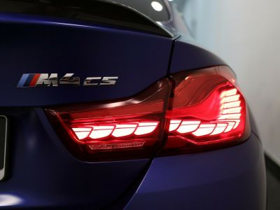 BMW M4 Coupe I (F82) 460ch CS DKG - <small></small> 79.990 € <small>TTC</small> - #8