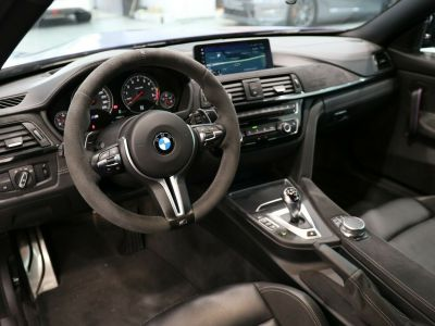BMW M4 Coupe I (F82) 460ch CS DKG - <small></small> 79.990 € <small>TTC</small> - #11